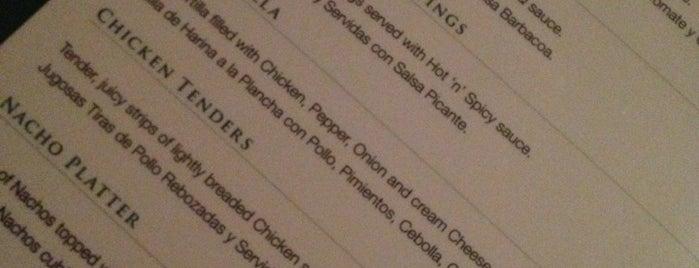O'Neill's is one of Cervecerias.