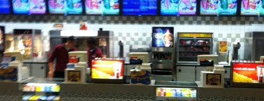 Regal Cinemas Park Place 16 & RPX is one of Favorite Arts & Entertainment.