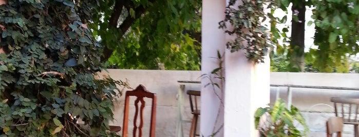 Café Quinto Pecado is one of Docerias/Sobremesas.