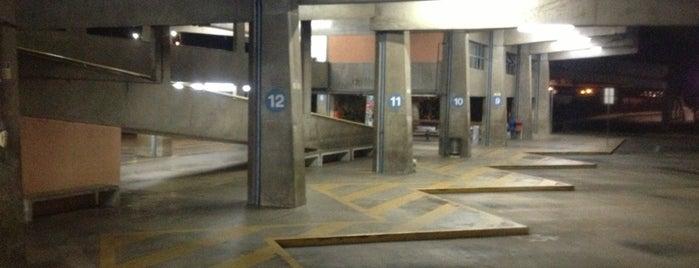 Terminal Rodoviário de Limeira is one of Reh.