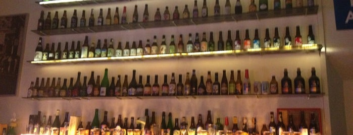 Beer House Club is one of I meglio Pub di Firenze e dintorni!.