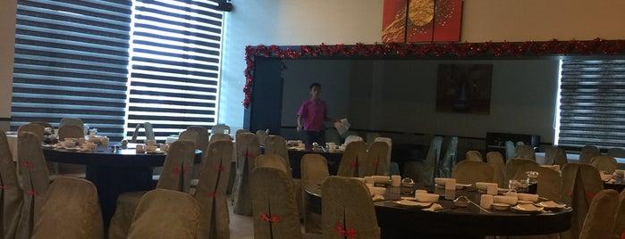 Blue 7 Club is one of 20 favorite restaurants.