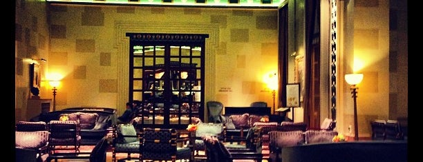 King David Hotel Jerusalem is one of A local's guide: 48 hours in Jerusalem, Israel.