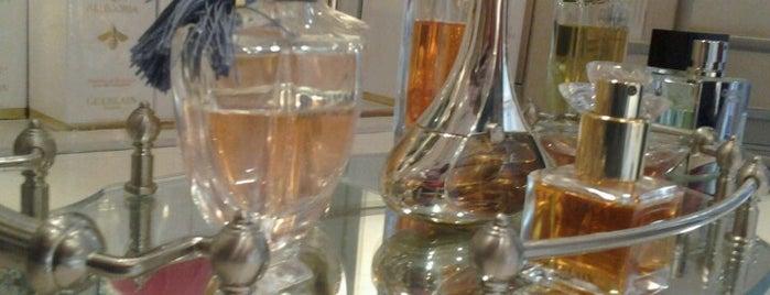 Mademoiselle Antoinette's Parfumerie is one of Disneyland Shops.
