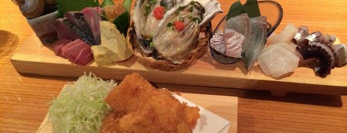 神楽坂魚金 is one of みんなだいすき魚金系.