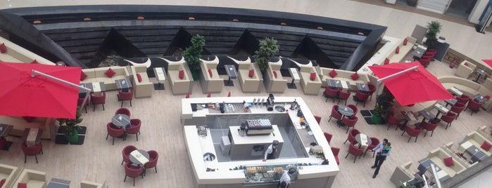 Al Salaam Mall | السلام مول is one of Must Visit Places In Jeddah (Saudi Arabia).