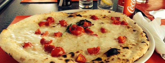 PizzaC: pizzerie di Cosenza per celiaci