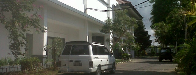 Kantor DPRD Kabupaten Malang is one of i'am here.....