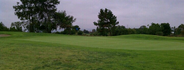 Links At Victoria Golf Course is one of I Love L.A..