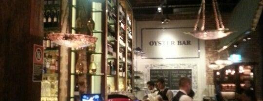 Ananas Bar & Brasserie is one of Sydney Destination Dining.