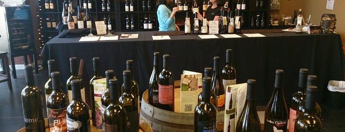 Camarillo Custom Crush is one of Ventura Wineries.