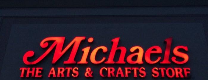 Michaels Crafts Rocky Point Ny