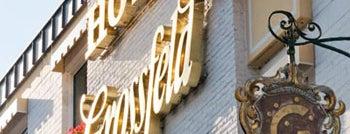 Hotel Grossfeld is one of CPH Partnerhotels.