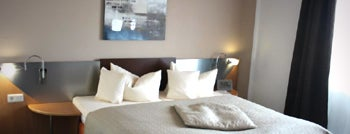 City Partner Hotel ALPINPLUS is one of CPH Partnerhotels.