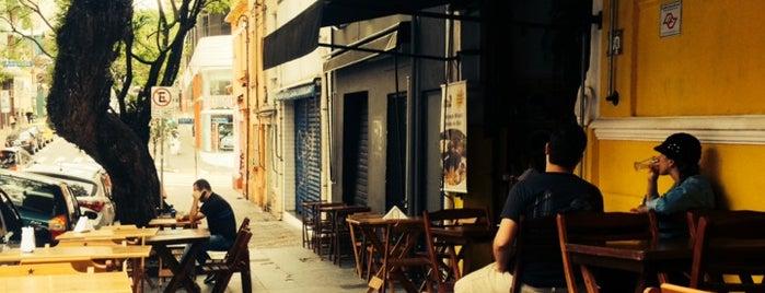 O Mineiro is one of restaurantes São Paulo.