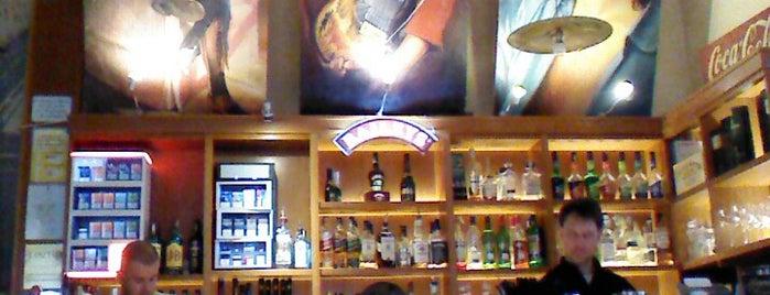 Zappa Caffe is one of Bestof nyolcker.
