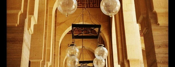 Al Fateh Grand Mosque is one of My Doha..