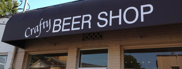 The 15 best places for a craft beer in raleigh for Best online craft beer store