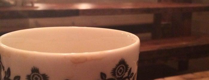 Kaffe 1668 is one of Best coffee. Period..