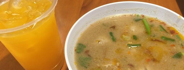 Ta Wan is one of Tempat Makan Enak.