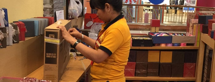 Best Denki is one of Jakarta Capital Region, Electronics Stores.