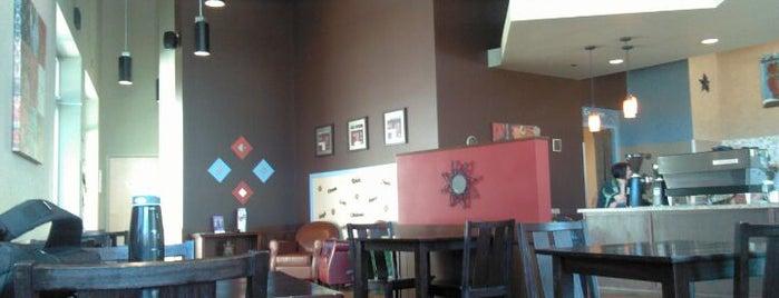 Caffe Felice is one of 20 favorite restaurants.