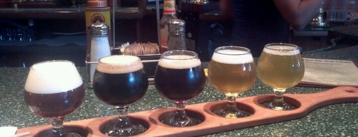 Carver Brewing Co. is one of Best of durango.