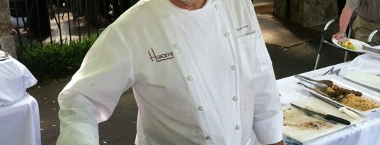 Hurley's Restaurant is one of NVFF | Food Partners.