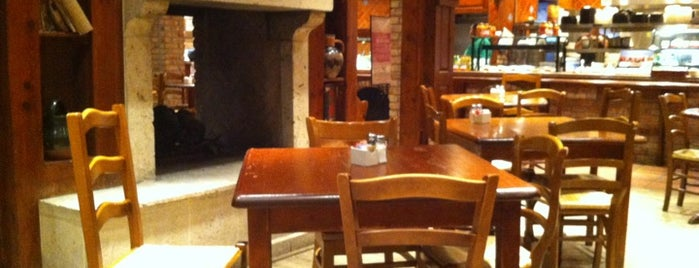 la Madeleine Country French Café is one of Best Restaurants.