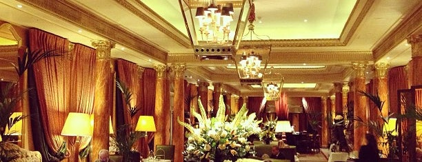 The Promenade At The Dorchester is one of M!.