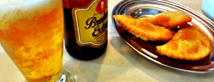 D'Brescia Grill is one of 20 favorite restaurants.
