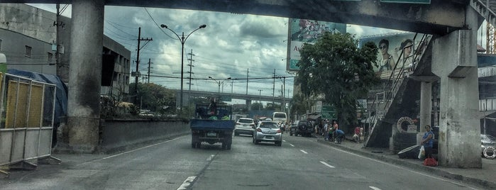 Manila North Tollways Corporation is one of fave spot.