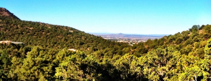Atalaya Trail is one of Chilling Spots.