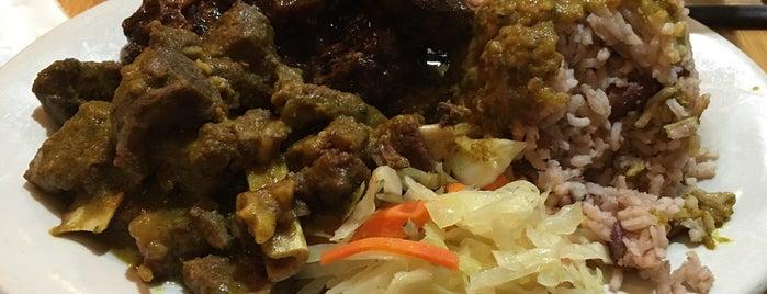 Flames Restaurant II is one of Favorite Food.