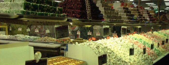 Koska Turkish Specialities is one of Istambul food.