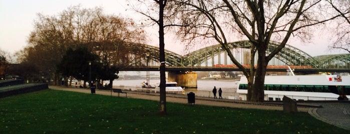 Rheinufer Altstadt is one of Mein Deutschland.