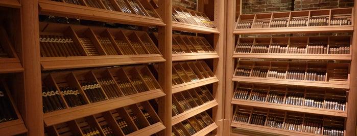 Ashton Cigar Bar is one of Favorite Spots In Philadelphia.
