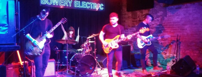 Rock Out With Emerging Talent