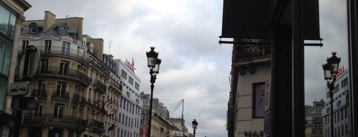 Celio is one of Essential shopping in Paris.