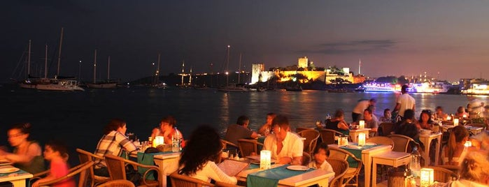 Sultanahmet Köftecisi is one of Guide to Bodrum's best spots.