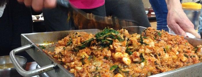 진도집 is one of Best Rstaurant in Seoul in my Favorite Shop.