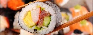 Jinfu is one of Sushi Love.