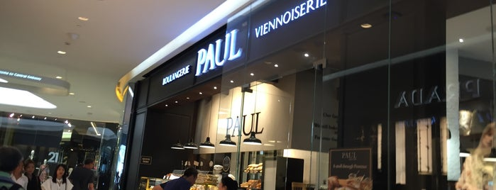 PAUL is one of Must-visit Food in Siam Square and nearby.