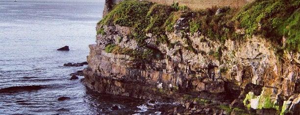 Cerro De Santa Catalina is one of Las vistas de Gijón.