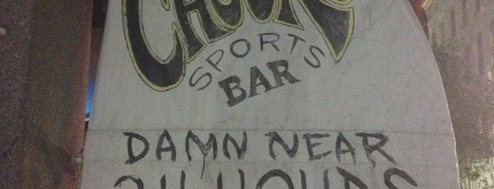 Chuck's Sports Bar is one of Best Bars in the U.S..