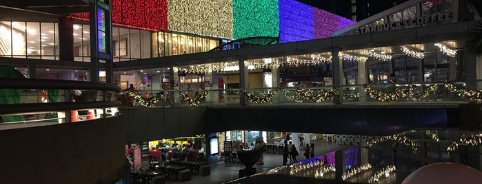United Square is one of Singapore to do list.
