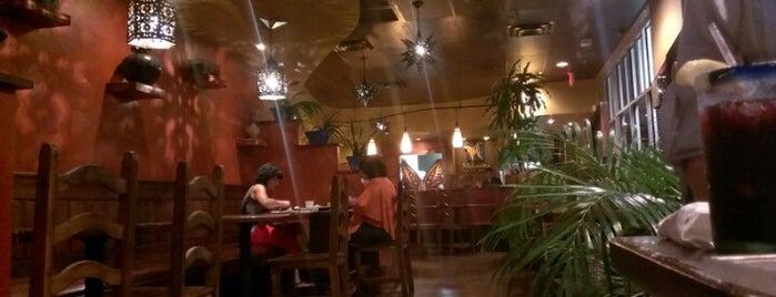 Mekenita Mexican Grill is one of Restaurants.