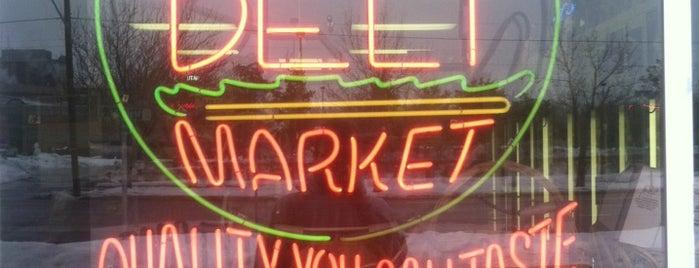 Grove Market Deli is one of UT - (Salt Lake City / Park City / Layton).