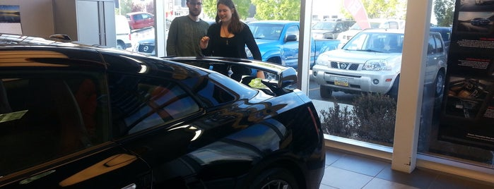winnipeg car dealerships