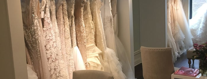 Dimitra's Bridal | Dimitra's Couture is one of Potential Vendors.